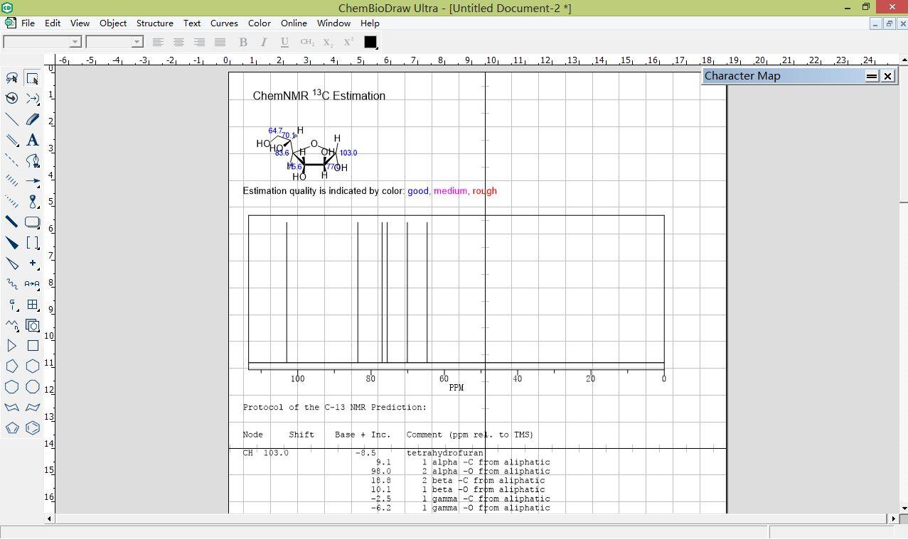 专业化学绘图工具 ChemOffice Suite 2018 v18.0破解版 破解补丁