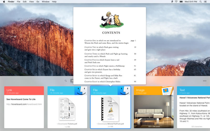 Paste 2.4.3 for mac中文破解版 华丽的剪切板记录增强工具