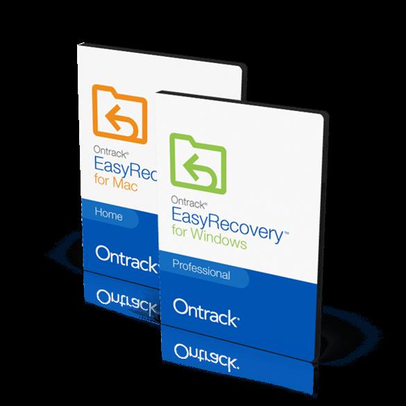 EasyRecovery Professional 14.0.0.0 Crack + Keygen 2020